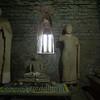 POLONNARUWA. AN UNESCO WORLD HERITAGE SITE. THUPARAMA GEDIGE [QUADRANGLE].