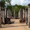 POLONNARUWA. AN UNESCO WORLD HERITAGE SITE. SRI LANKA.