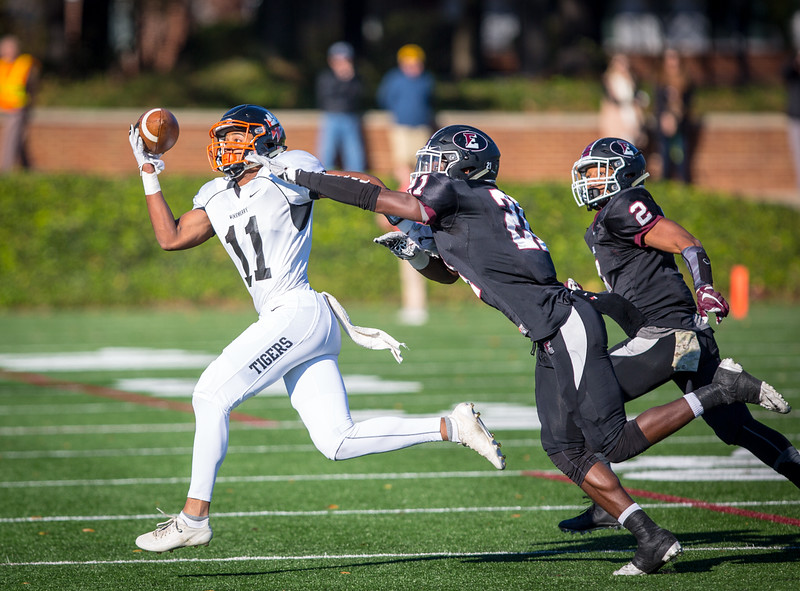 Woodberry Forest vs. Episcopal