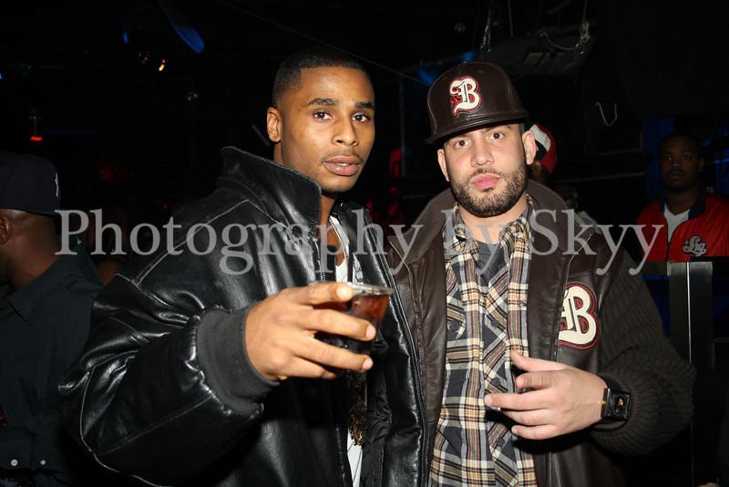 YOUNG BYRD & DJ DRAMA