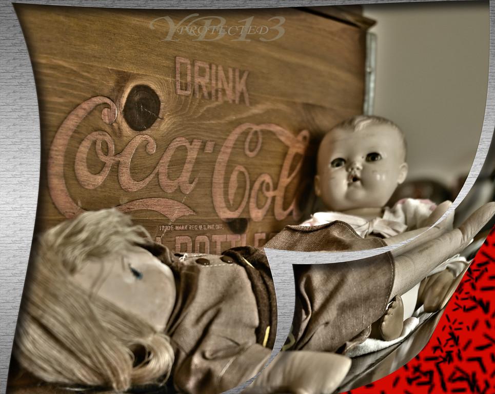 Coke is A Killer