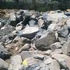 Blue Cresta Boulders