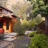 Back garden & photo studio