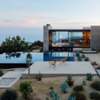 SADDLE PEAK HOUSE, MALIBU