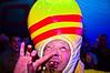 "PEELANDER-Z<br /> Soundcheck Magazine & Sailor Jerry Presents: PEELANDER-Z ""Star Bowling"" video World Premiere Party Beauty Ballroom SXSW 2012"