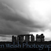 Storm over Stonehenge  <br /> <br /> © Copyright  Ken Welsh