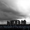 Storm over Stonehenge  <br /> <br /> © Copyright  Ken Welsh