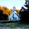 """""""Old Mission Lighthouse""""<br />   <br /> © Copyright Ken Welsh"""