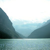 """Lake Louise""  <br /> <br /> © Copyright Ken Welsh"