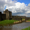 """Moat<br /> © Copyright Ken Welsh"