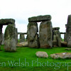 """Stone Henge""<br /> <br /> © Copyright Ken Welsh"