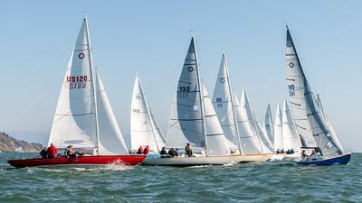 Knarr Fleet