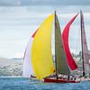 San Francisco Mid-Winter Yacht Racing