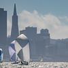 J/70 Worlds 2016, St. Francis Yacht Club. Friday, 20161001. Copyright 2016 Gerard Sheridan