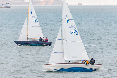 Woodies Wednesday Night Racing @ St. Francis Yacht Club