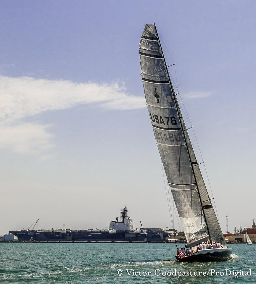 Sailing-52