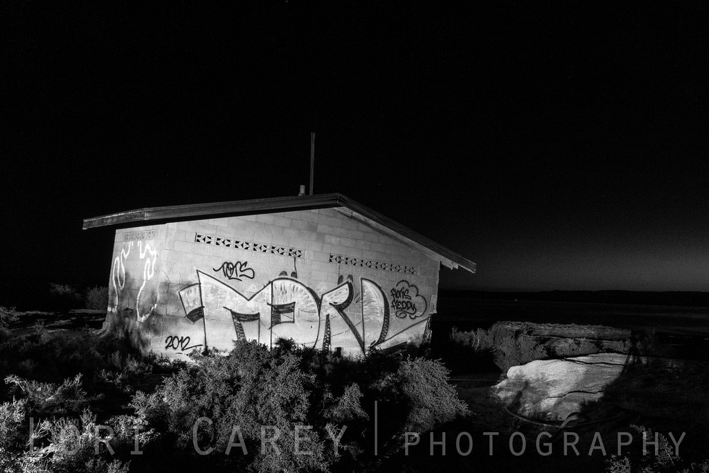 Niland, Salton Sea