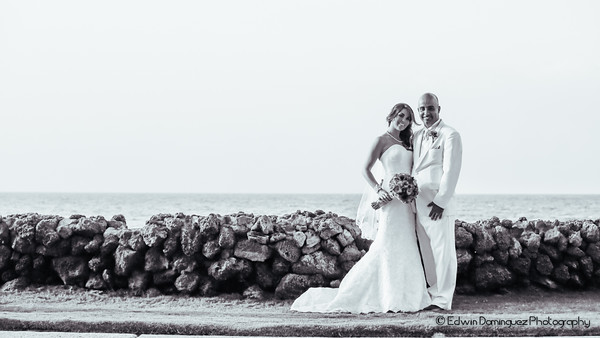 Stacy & Luis Same Day Wedding SlideShow