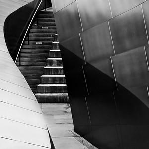 Disney Concert Hall, Study 5