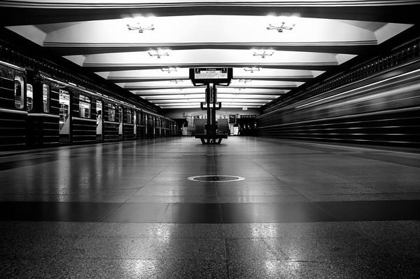 Marino Station