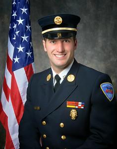 Hewlett Fire Dept.- Chief