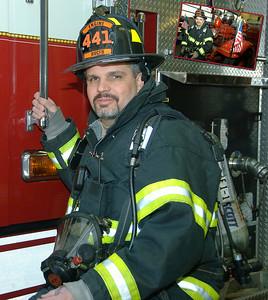 Rockville Centre Fire Dept.- Assistant Cheif