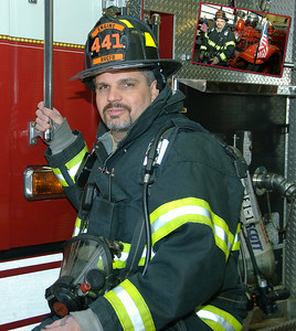 Rockville Centre Fire Dept.- Assistant Cheif