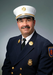Malverne Fire Dept.- Assistant Chief