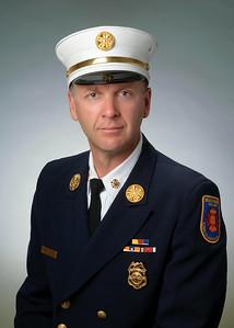 Malverne Fire Dept.- Chief