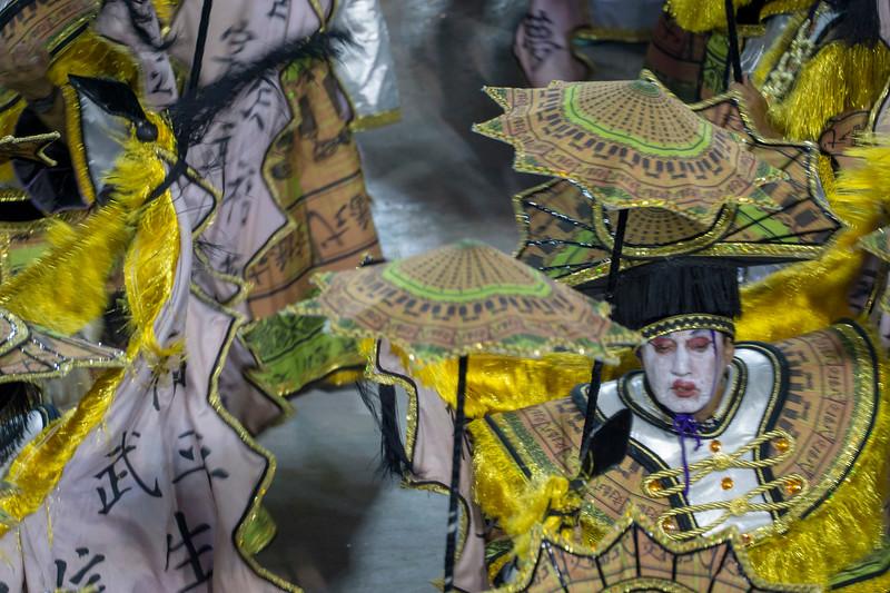 Samurai Carnival 2