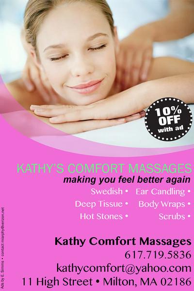 Kathys Comfort 4x6