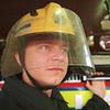 Consett Fireman