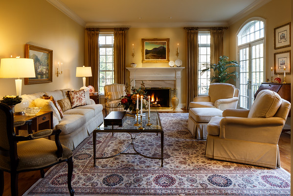 Interior Design Photography by David Keith