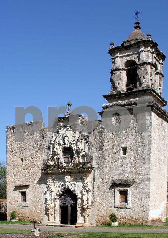Mission San Jose (San Antonio, Texas)