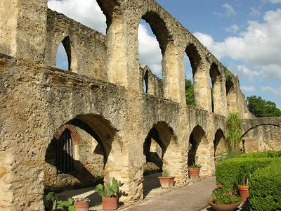 Mission San Jose (San Antonio, Texas)
