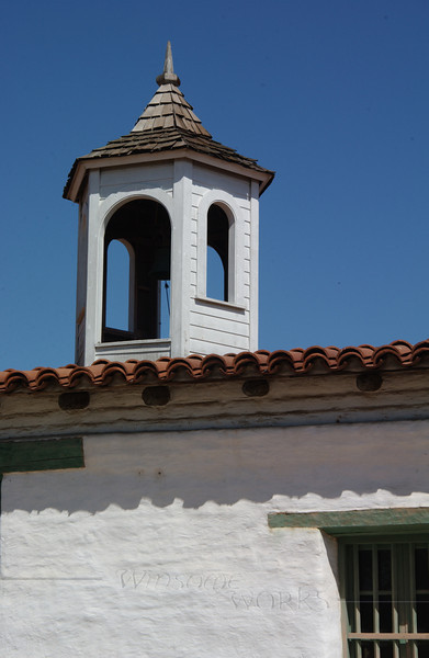 Casa de estudillo; San Diego Old Town