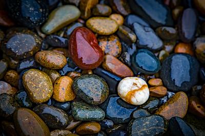 Glistening Stones