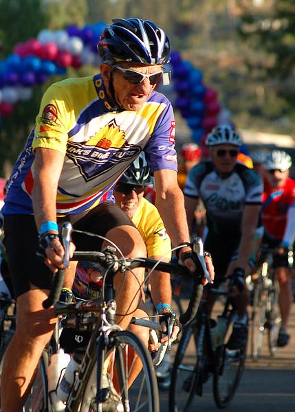 Alpine Challenge 2008