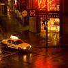 Midnight Taxi