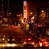 Night in the Castro