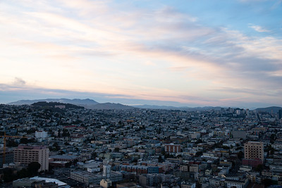 San Francisco Expanse
