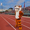 LeeRoy the Tiger, Trinity University - San Antonio, Texas