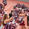 Cheerful Blur, Trinity University - San Antonio, Texas