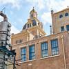 Renovated Pearl Brewery - San Antonio, Texas