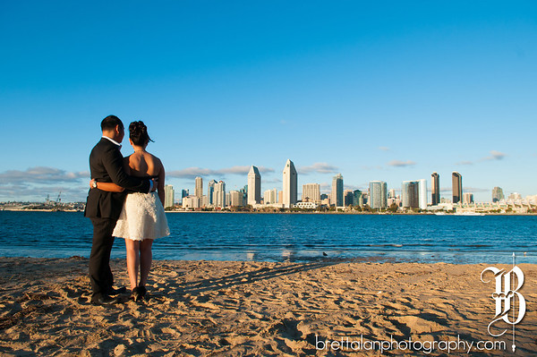 Coronado Wedding Photography