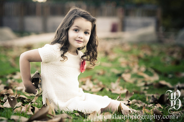 Old Poway Park Family Photography