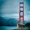 The Zipper, Golden Gate