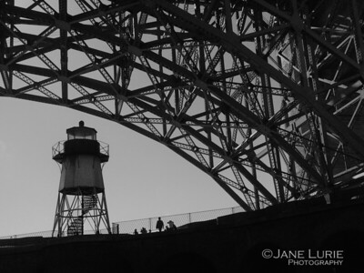 Lighthouse, Fort Point