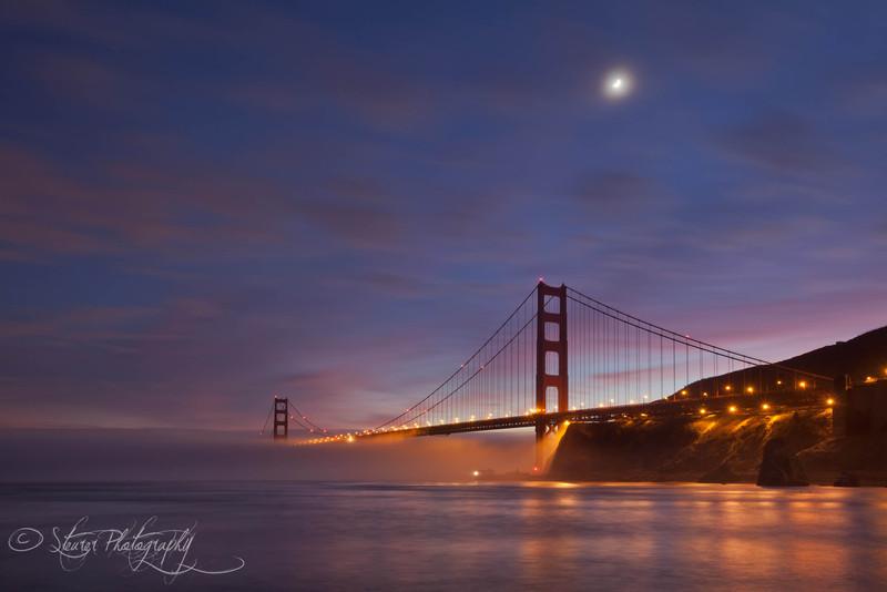 Shadow Play - San Francisco, CA
