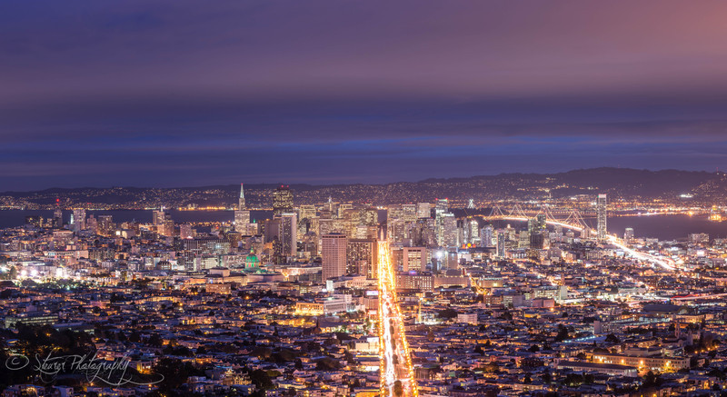 Merry Christmas SF- San Francisco, CA